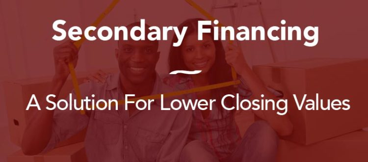 Secondary Financing Durham Region Mortgage Broker